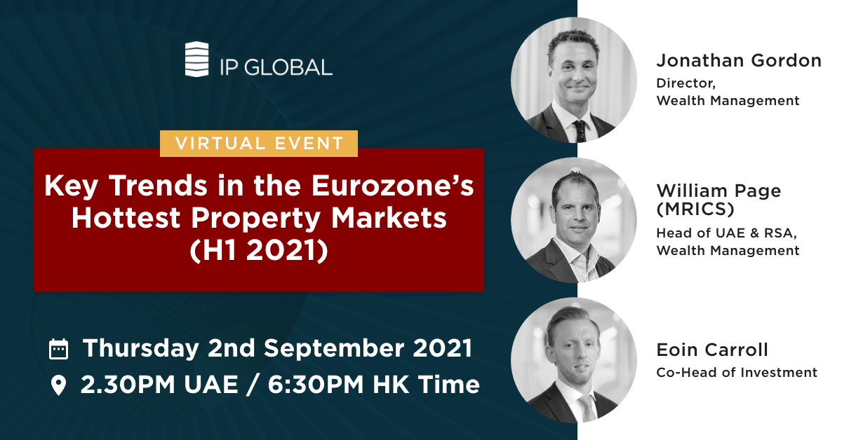 Virtual Event_Banner_Key Trends in the Eurozone's Hottest Property Markets (H1 2021)